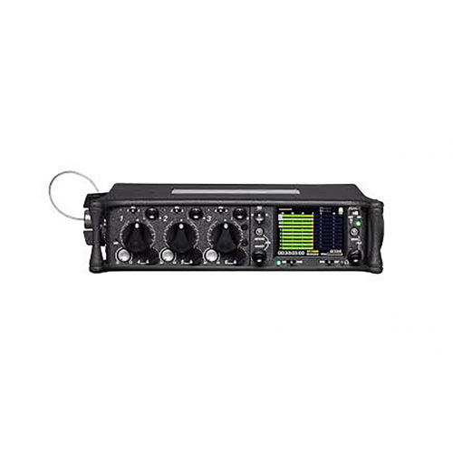 Sound Devices 633 (Alquiler)
