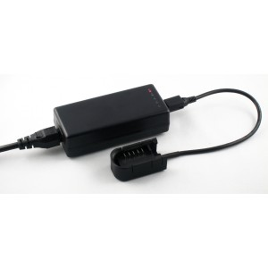 AUDIOROOT eLC-SMB Portable Battery Charger