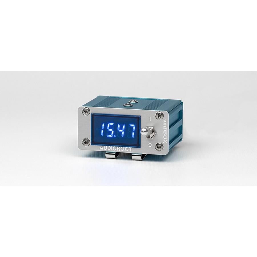 AUDIOROOT vmDBOX-HRS Power Distributor