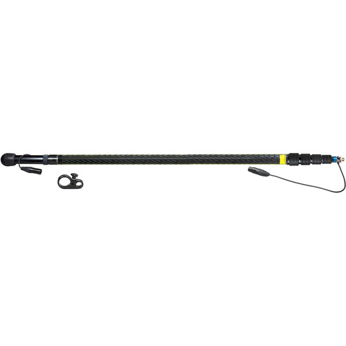 AMBIENT QXS 5100 - Quickpole Light Boom Pole