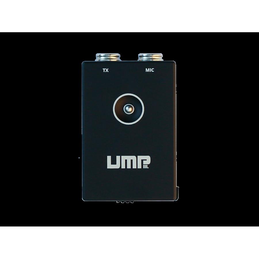 AMBIENT UMP III