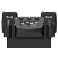 Audio Limited A10-RX-XLR Receptor doble diversity XLR-3