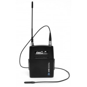 Audio Limited A10-TX Digital Wireless Transmitter