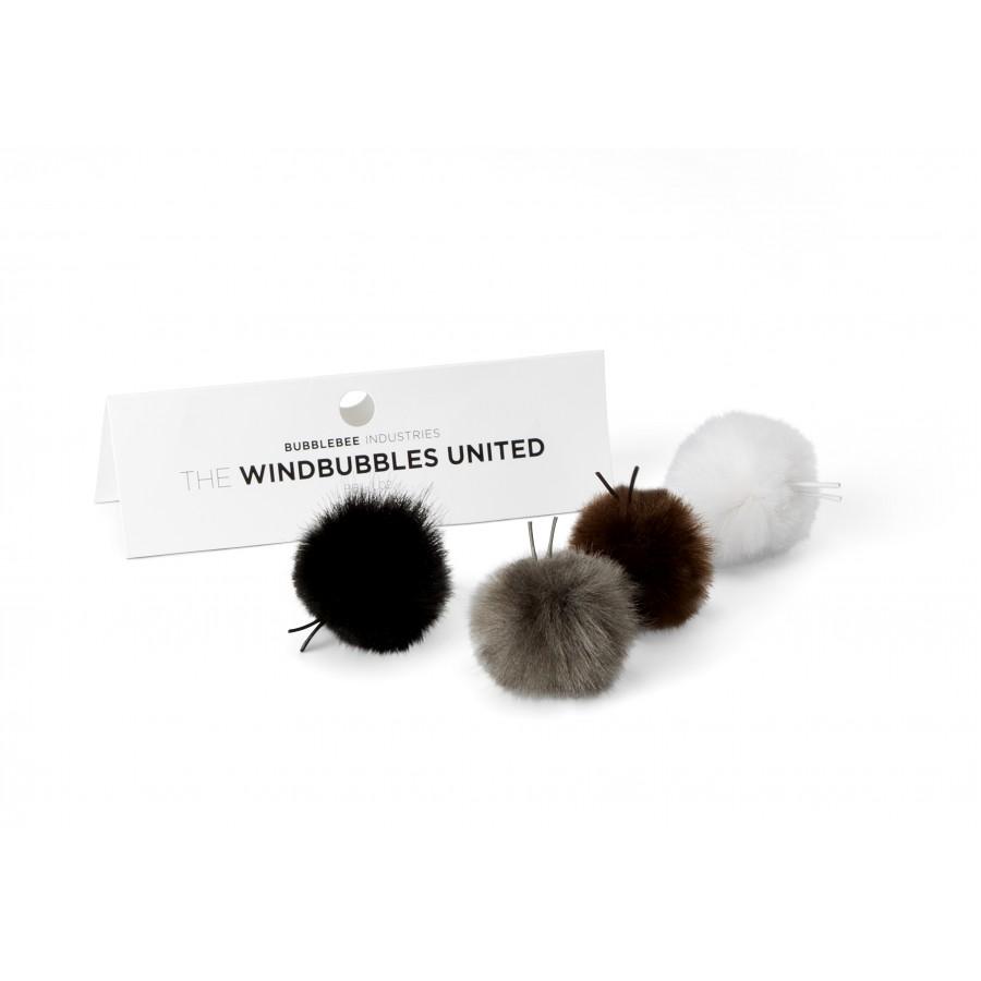 BUBBLEBEE The Windbubbles United BBi-L02-UNITED