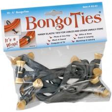 BONGO TIES (10 pack)