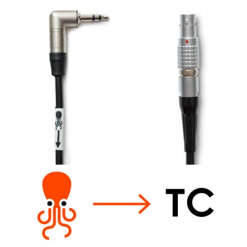 TENTACLE CABLE TO ALEXA (Rental)