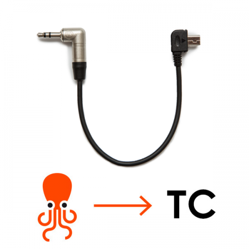 TENTACLE CABLE FOR GOPRO