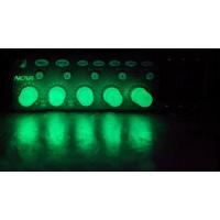 Glowpots Set for Zaxcom NOVA