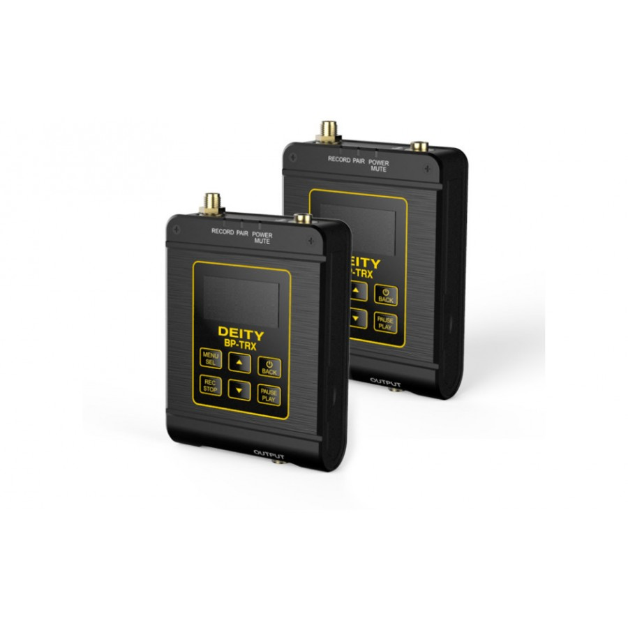 DEITY CONNECT Timecode Kit