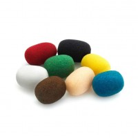 DPA FOAM WINDSCREEN COLOR MIX FOR d:screet™,