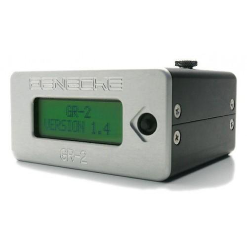 Denecke Master Clock GR-2