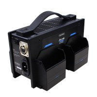 HAWK WOODS NP-ATM4 CHARGER