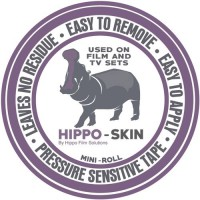 Hippo Skin Mini Roll