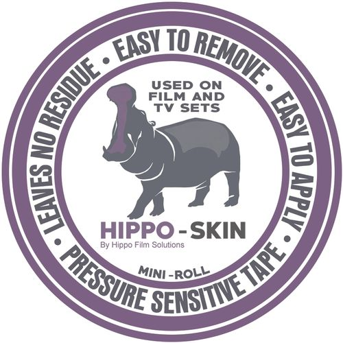 Hippo Skin Regular Roll