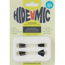 Hide-a-mic 6060/MKE1 set