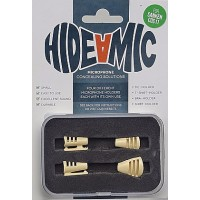 Hide-a-mic cos11 set
