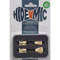 Hide-a-mic cos11 set