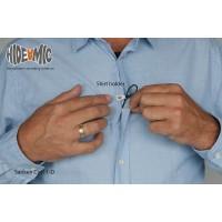 Hide-a-mic Shirt holder cos11