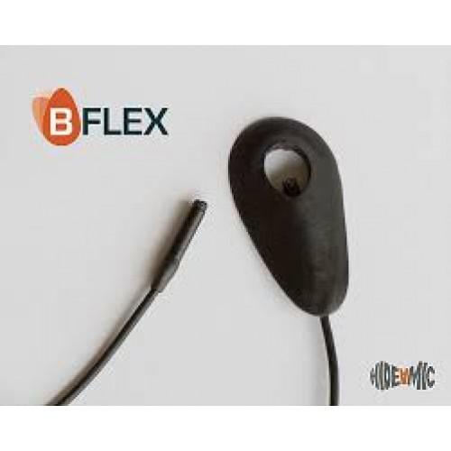 Hide-a-mic B-Flex COS 11