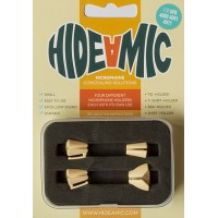 Hide-a-mic dpa set