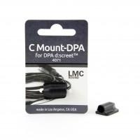 LMC C Mount DPA 4071
