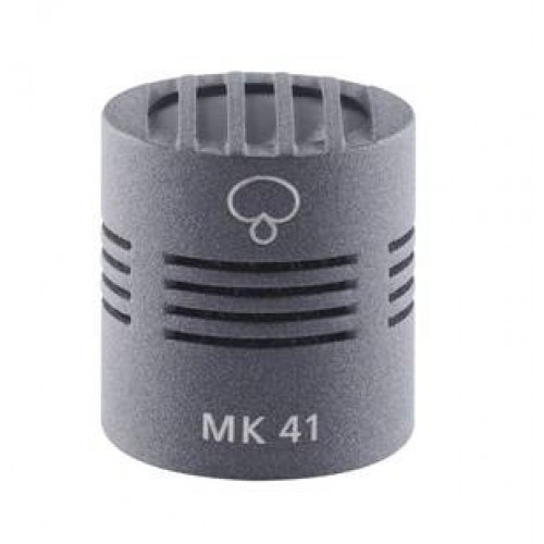 Schoeps MK41 Supercardioid Capsule for CMC Preamplifiers