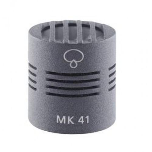 Schoeps MK41 Supercardioide Cápsula para CMC Preamplificadores