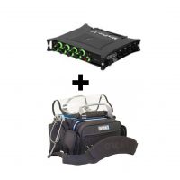 Sound Devices MixPre-10 II (Rental)