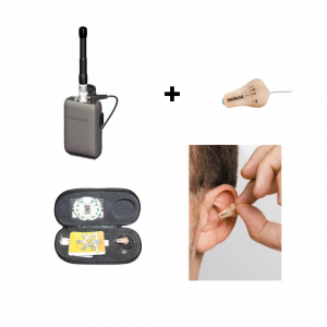 PACK 2 PHONAK (Rental)