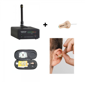 PACK 1 PHONAK (Rental)