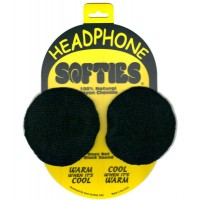 Garfield Headphone Softies