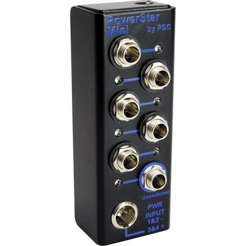 PSC PowerStar Mini Distribuidor de Bateria