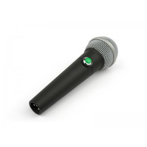 REMOTE AUDIO VOG- Voice of God Microphone (Rental)