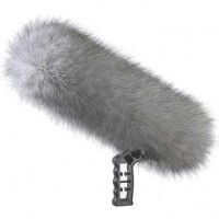 Rycote Windjammer For Sennheiser MZW 70-1