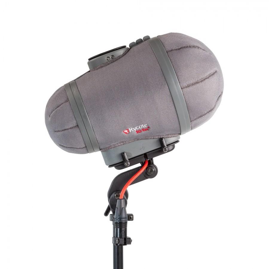 Rycote Cyclone Windshield Kit, Small MZL