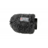 Rycote Softie Front Only 10cm Large Hole