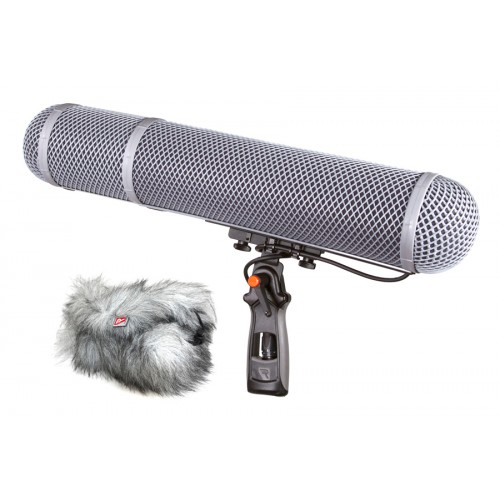 Rycote Full Windshield 6 Kit