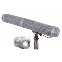 Rycote Full Windshield 8 Kit Large with WS4 and WJ8
