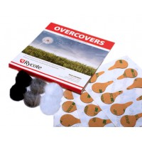 Rycote Overcovers Pack 30