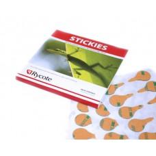 Rycote Stickies Pack 100