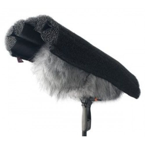 Rycote Duck Raincover - Raincover For A Windshield 3, Windshield 4, S-300 & S-330 On A Fixed