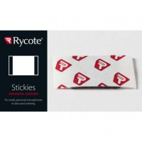 Rycote Stickies Advanced Square