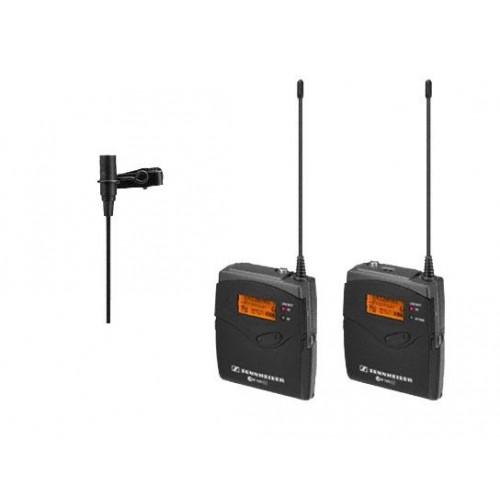 Sennheiser EW 112-P G3 Wireless System (rental)