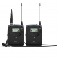 Sennheiser EW 112-P G4 Wireless System (rental)