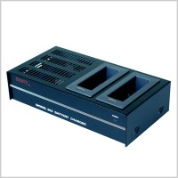 SWIT SC302 NP1 X2 BATTERY CHARGER