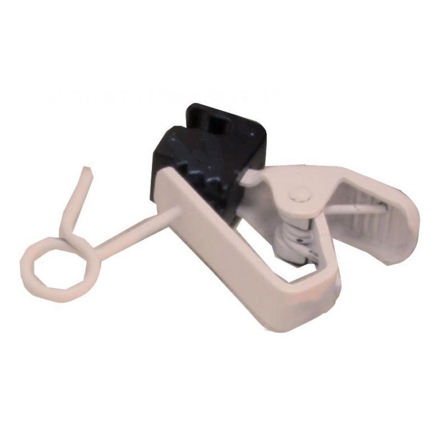 Sanken COS-11D Vertical Clip