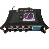 Sound Devices MixPre-6 (Second Hand)