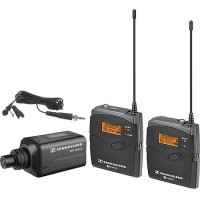 Sennheiser EW 100-G3 ENG Wireless System Pack