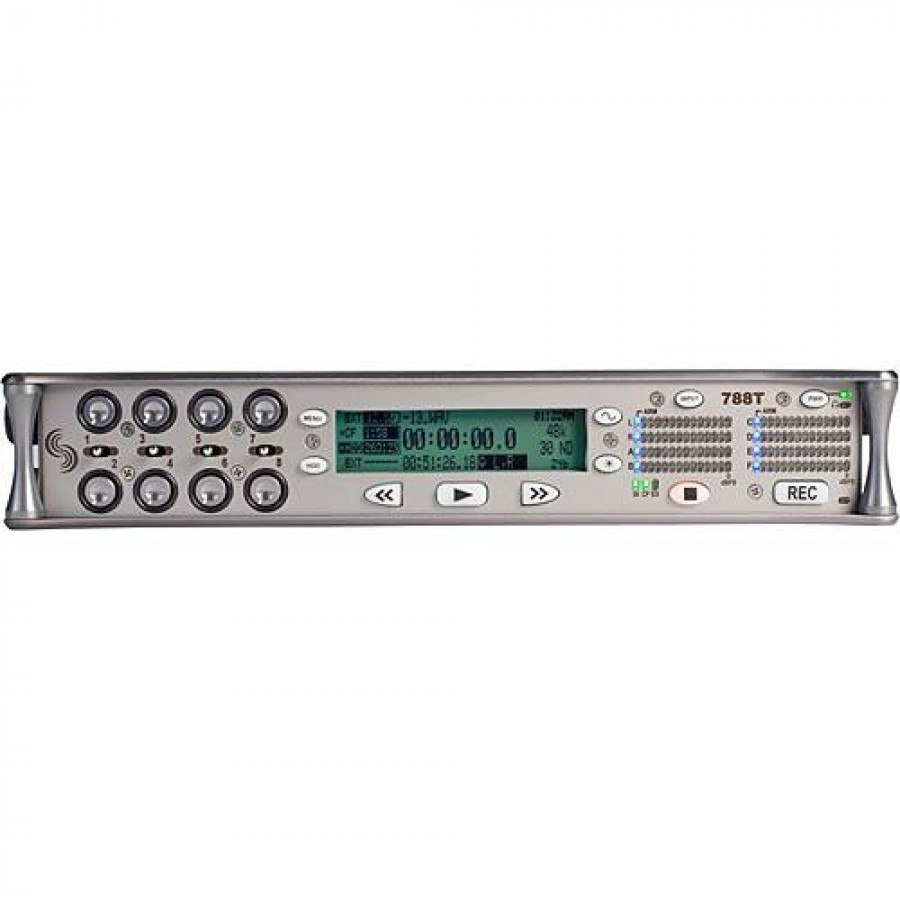 Sound Devices 788T-SSD (Second Hand)