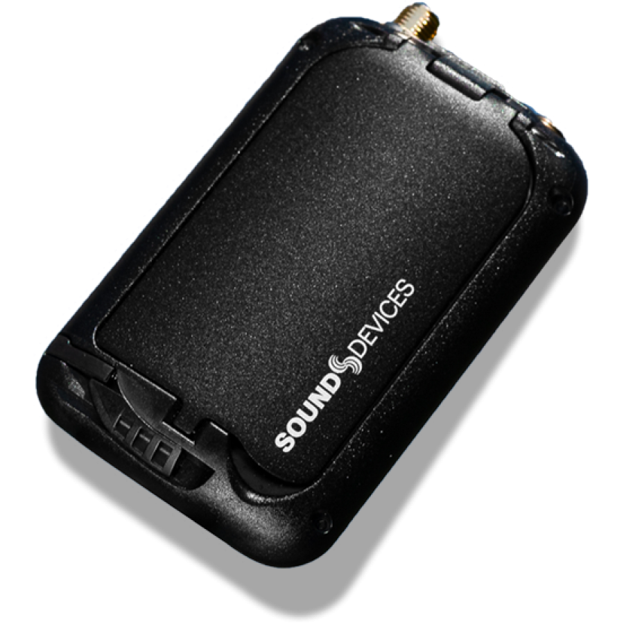 Sound Devices A-20 Mini Transmitter